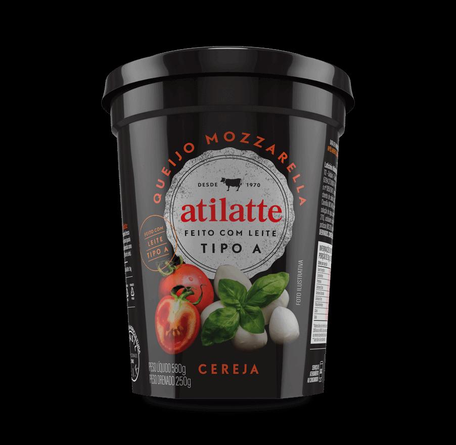 mozzarella-cereja
